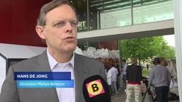 300 kinderen ontdekken techniek op de High Tech Campus Eindhoven