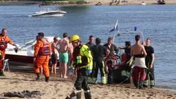 Helmondse jongen vermoedelijk overvaren door jetski en daardoor overleden