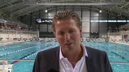 FINA-worldcup zwemmen in Eindhoven moet een topevenement worden