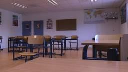 Newmancollege in Breda laat herkansers examen doen in airconditioning