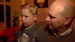 Nagellakheld Tijn Kolsteren uit Hapert overleden aan de gevolgen van hersenstamkanker