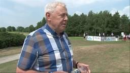 Oud-internationals laten zien of ze ook kunnen golfen