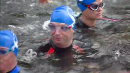 Swim to fight cancer in Eindhoven