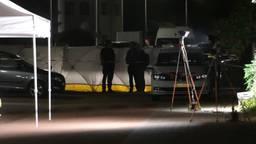 Eindhovenaar Dennis Struijk in zijn auto doodgeschoten in Best