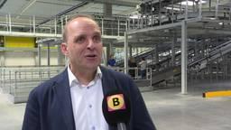 Nieuw distributiecentrum Bol.com Waalwijk kan groeien naar 2000 banen