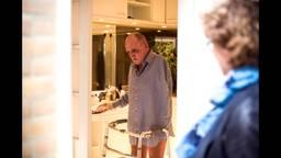 Fotografe Ilse portretteert mantelzorgers om meer aandacht te vragen voor mantelzorg