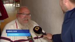 HIEPERDEPIEP HOERAAAA! Arnol Kox viert zijn 65e verjaardag.