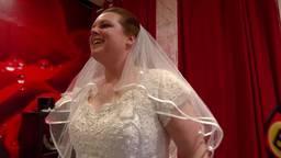Trouwkleding passen zonder het hebben van trouwplannen: het kan in Den Bosch