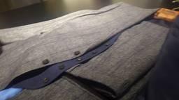Een Dijkhoffje , de eigen kledingstijl van Klaas Dijkhoff bij kledingzaak Michael& Giso in Breda