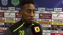 Joshua Brenet draait er niet omheen: 'Gestolen overwinning voor PSV'