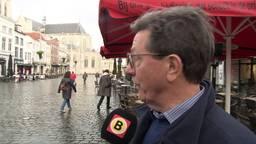 Beste binnenstad wordt natuurlijk Breda! 'Arnhem? Das niks!'