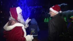 Staat het mooiste kersthuis in Breda?