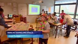 Basisschoolleerlingen krijgen hoofdpijn en eczeem van hun schoolgebouw: 'We zitten in de ellende'