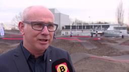 Wielerexperience Roosendaal geopend door Leontien van Moorsel