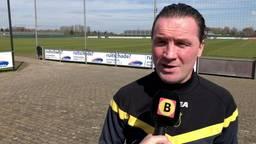 NAC-coach Vreven denkt aan stunt tegen PSV.