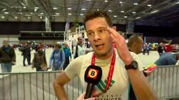 Ambtenaren bikkelen op NK Veldloop, 'het is harder werken dan normaal'