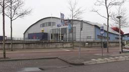 Zwembad Bergen op Zoom dicht vanwege roest