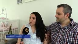 Sadegül en Sefer verloren hun dochter Lina en dienen een aanklacht in