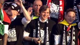 Phillip Cocukiest na vijf seizoenen PSV voor avontuur bij Fenerbahçe