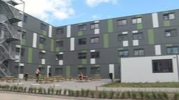 Campus voor Oost-Europese arbeidsmigranten geopend in Waalwijk