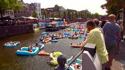 Brabants grootste poolparty: Breda Drijft