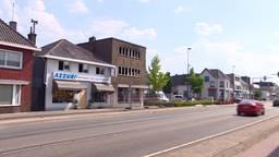Brand in bovenwoning Aalst: bewoners moesten naar beneden springen