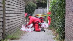 Bewoners mogen hun eigen tuin niet in, eerst spitten om asbest eruit te krijgen