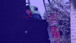 FNV Bouw trekt aan de bel: bouwplaatsen steeds onveiliger