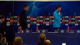 PSV speelt morgenavond in Eindhoven tegen Internazionale