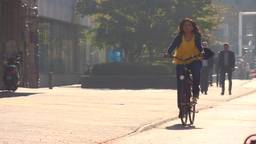 Pratibha Bhatt werd 18 maanden geleden aangereden op het fietspad aan de Vestdijk en revalideert nog