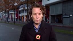 Supporters PSV geweigerd of weggestuurd bij wedstrijd tegen Tottenham Hotspur
