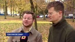 Ton en Nick uit Den Bosch blij dat homo's makkelijker met draagmoeder in zee kunnen