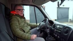 Angst voor de 'gele hesjes' groeit onder Brabantse vrachtwagenchauffeurs