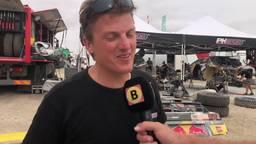 Grote Dakar-ambities Wouter Rosegaar komen niet uit: 'Volgend jaar nieuwe kansen'