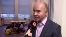 School in Eindhoven start met expat-kleuterklas: 'Bijna de helft van de peuters is van expats'