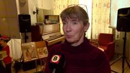Koning Willem-Alexander brengt verrassingsbezoek aan scharrelondernemers in Breda