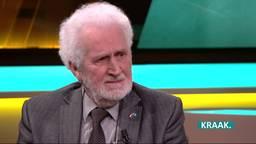 Rudi Lubbers is Rini Wagtmans dankbaar voor hulp: 'Die man is geweldig'