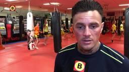 Nieky Holzken bereidt zich voor op nieuw gevecht in Singapore en wil snel voor wereldtitel gaan