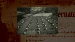 Hemel of Hel: Op kostschool in Brabant, vertel uw eigen ervaringen