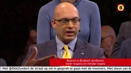 Verdienen boeren minder regels?