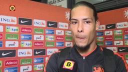 Oranje-captain Virgil van Dijk moet traditie hoog houden: Bredanaar scoort altijd tegen Duitsland
