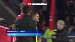 Ernstig zieke kinderen kunnen voortaan, dankzij een robot, toch met de PSV-spelers het veld oplopen.