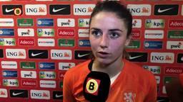 Danielle van de Donk: 'Het WK-gevoel is er zeker'