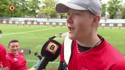 De hele wereld komt naar Den Bosch voor het WK handboogschieten