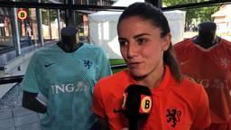Daniëlle van de Donk over voorbereiding Oranje op WK.