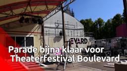 Theaterfestival Boulevard komt er weer aan en daar hoort een beetje gezeur en gezeik bij