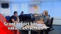 Bijna drieduizend openstaande vacatures voor Brabantse vakantiebaantjes