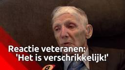 Amerikaanse veteranen geschokt om grafschennis Mierlo