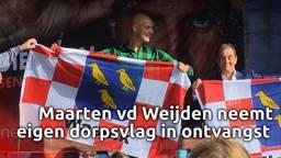 Het is officieel: Waspik kan eindelijk vlaggen met de eigen dorpsvlag