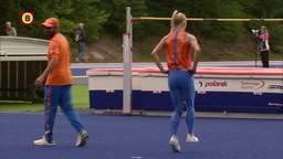 Nadine Broersen wil zich na twee jaar vol blessureleed bewijzen op WK atletiek